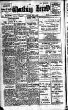 Worthing Herald Saturday 04 June 1921 Page 16
