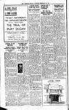 Worthing Herald Saturday 11 February 1933 Page 4