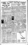 Worthing Herald Saturday 11 February 1933 Page 11