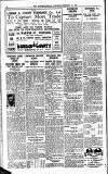 Worthing Herald Saturday 11 February 1933 Page 16