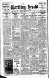 Worthing Herald Saturday 11 February 1933 Page 20