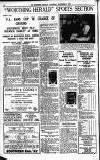 Worthing Herald Saturday 09 November 1935 Page 22