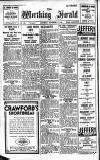 Worthing Herald Saturday 09 November 1935 Page 28