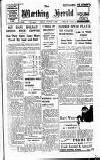Worthing Herald Friday 05 August 1938 Page 1
