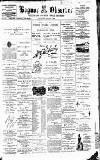 Bognor Regis Observer