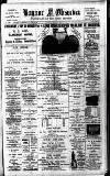 Bognor Regis Observer Wednesday 01 October 1902 Page 1