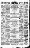 Bridlington Free Press Saturday 15 July 1871 Page 1