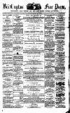 Bridlington Free Press Saturday 29 July 1871 Page 1