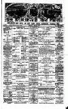Bridlington Free Press Saturday 13 May 1876 Page 1