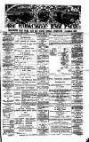 Bridlington Free Press Saturday 27 May 1876 Page 1