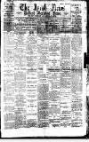 Irish News and Belfast Morning News Monday 02 January 1893 Page 1
