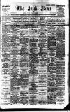 Irish News and Belfast Morning News Tuesday 02 January 1900 Page 1