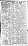 Irish News and Belfast Morning News Monday 20 September 1909 Page 3