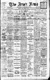 Irish News and Belfast Morning News