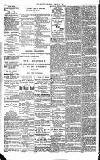 Kilsyth Chronicle Saturday 20 January 1900 Page 2