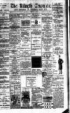 Kilsyth Chronicle Saturday 27 October 1900 Page 1