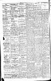 Kilsyth Chronicle Friday 03 June 1921 Page 2