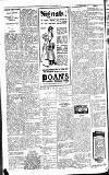 Kilsyth Chronicle Friday 03 June 1921 Page 4
