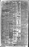 Rugby Advertiser Saturday 05 February 1910 Page 4