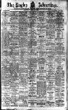 Rugby Advertiser Saturday 12 March 1910 Page 1