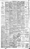 Rugby Advertiser Friday 24 June 1921 Page 4