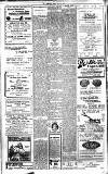 Rugby Advertiser Friday 24 June 1921 Page 8