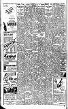 Rugby Advertiser Friday 28 September 1945 Page 6