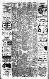 Rugby Advertiser Friday 27 February 1953 Page 4