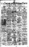 Montgomeryshire Express Tuesday 15 June 1875 Page 1