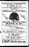 Irish Society (Dublin) Saturday 05 January 1889 Page 4
