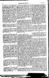 Irish Society (Dublin) Saturday 12 January 1889 Page 8