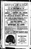 Irish Society (Dublin) Saturday 02 February 1889 Page 6