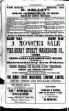 Irish Society (Dublin) Saturday 02 March 1889 Page 4