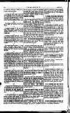 Irish Society (Dublin) Saturday 02 March 1889 Page 6