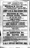Irish Society (Dublin) Saturday 06 April 1889 Page 4