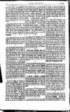 Irish Society (Dublin) Saturday 06 April 1889 Page 10