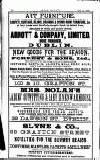 Irish Society (Dublin) Saturday 15 June 1889 Page 4