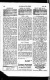 Irish Society (Dublin) Saturday 04 June 1921 Page 16
