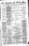 Todmorden & District News Friday 05 September 1873 Page 1