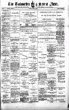 Todmorden & District News Friday 07 April 1899 Page 1