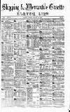 Lloyd's List Tuesday 29 January 1889 Page 1