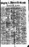 Lloyd's List Thursday 22 June 1893 Page 1