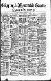 Lloyd's List Thursday 22 February 1894 Page 1
