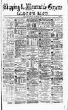Lloyd's List Wednesday 03 October 1894 Page 1