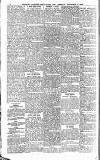 Lloyd's List Tuesday 07 September 1909 Page 10