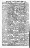 Lloyd's List Wednesday 08 September 1909 Page 8