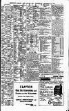 Lloyd's List Wednesday 08 September 1909 Page 11