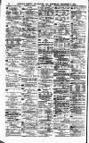 Lloyd's List Wednesday 08 September 1909 Page 12