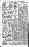 Lloyd's List Monday 13 September 1909 Page 10