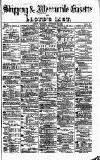 Lloyd's List Wednesday 29 September 1909 Page 1